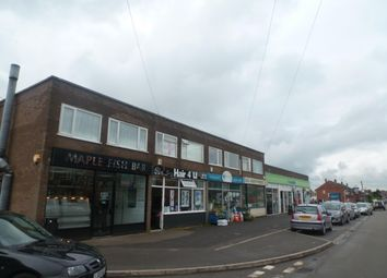 Thumbnail 2 bedroom flat to rent in Maple Avenue, Ripley, Derbyshire