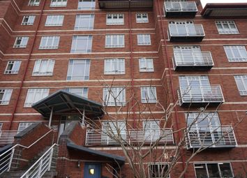 Thumbnail 1 bedroom flat for sale in Queen Victoria Road, Coventry