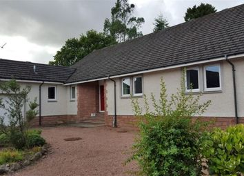 Thumbnail 3 bed detached house to rent in Buchanan Gardens, St. Andrews