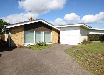 Thumbnail 3 bed detached bungalow for sale in Thornhill Road, Barham, Ipswich, Suffolk