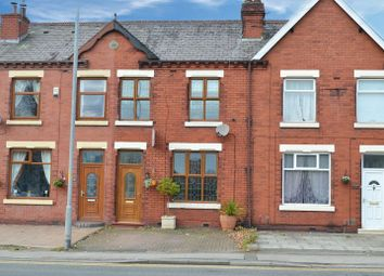 Thumbnail 3 bed terraced house for sale in Gathurst Lane, Shevington, Wigan