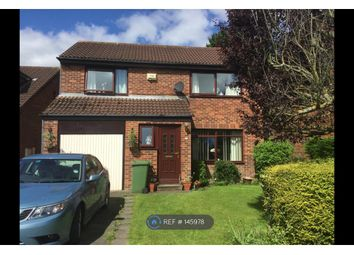 Thumbnail 3 bed detached house to rent in Malvern Close, Stokesley