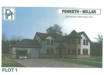 Thumbnail 4 bed detached house for sale in The Stable Fields, Station Road, Ballaugh