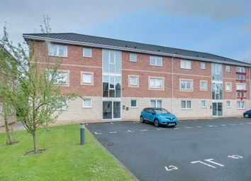 Thumbnail 2 bed flat for sale in Ashgrove House, Callowbrook Lane, Rednal