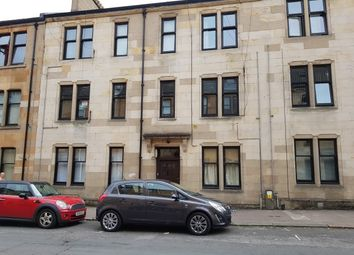 1 bed flat for sale in Argyle Street, Paisley PA1