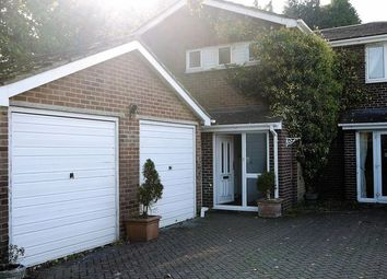 Thumbnail 4 bed detached house to rent in Hunts Pond Road, Park Gate, Southampton