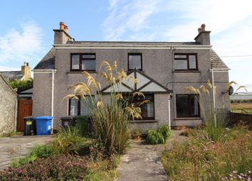 Thumbnail 3 bed detached house for sale in 7 Steinish, Stornoway