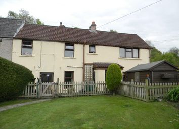 Thumbnail 3 bed semi-detached house for sale in Corner Road, Pillowell, Lydney