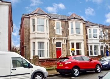 Thumbnail 2 bed flat to rent in St. Edwards Road, Southsea