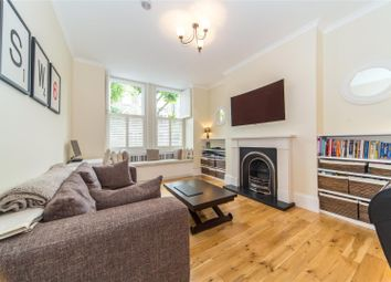 Thumbnail 1 bed flat for sale in Barclay Road, Fulham Broadway, Fulham, London