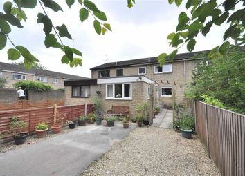 Thumbnail 4 bed terraced house for sale in Huntingdon Close, Ebley, Stroud