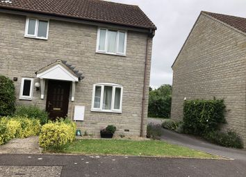 Thumbnail 1 bed flat to rent in Abbey Close, Curry Rivel, Langport