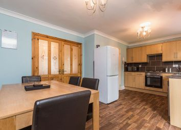 Thumbnail 3 bed terraced house for sale in Holmes Meadow, Leyland