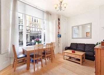 Thumbnail 1 bed flat to rent in Clanricarde Gardens, Bayswater