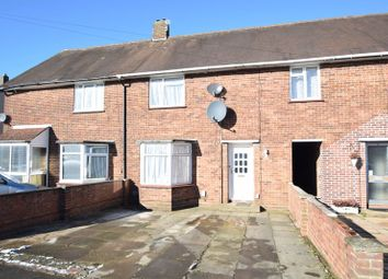 3 bed terraced house for sale in Long Croft Road, Luton LU1