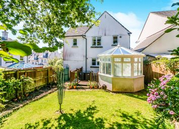 Thumbnail 5 bed detached house for sale in Meadow Drive, Pillmere, Saltash