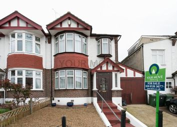 Thumbnail 5 bed semi-detached house for sale in Hillside Gardens, Walthamstow, London