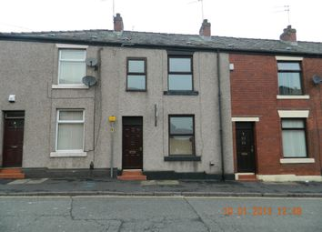 Thumbnail 3 bed terraced house to rent in Quarry Street, Rochdale