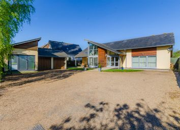 4 bed detached house for sale in Middletons Lane, Hellesdon, Norwich NR6