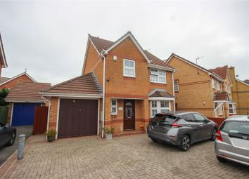 Thumbnail 4 bed detached house to rent in Tarragon Place, Bradley Stoke, Bristol