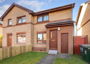 2 bed terraced house for sale in Duncansby Way, Perth PH1