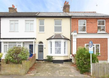Thumbnail 3 bed terraced house for sale in Cottimore Lane, Walton-On-Thames