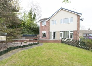 Thumbnail 3 bed detached house for sale in Shepley Croft, Sheffield
