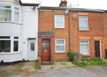 Thumbnail 2 bed terraced house for sale in Whites Road, Southampton