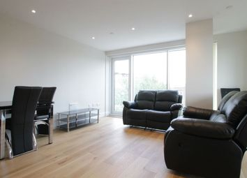 Thumbnail 2 bed flat to rent in Northway House, London