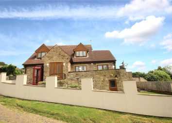 Thumbnail 3 bed detached house for sale in Waggon Lane, Upton, Pontefract