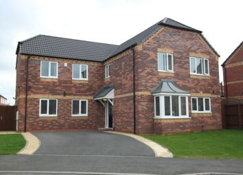 Thumbnail 5 bedroom detached house for sale in Dunn Drive, Long Eaton