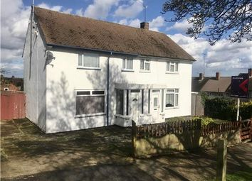Thumbnail 3 bedroom semi-detached house for sale in Croxley Close, Orpington, Kent