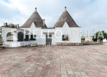 Thumbnail 3 bed country house for sale in Contrada Muscio, Alberobello, Bari, Puglia, Italy