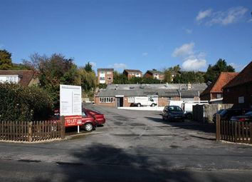 Thumbnail Light industrial to let in Unit K2, Rose Business Estate, Marlow Bottom, Marlow