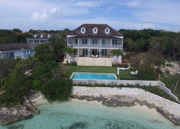 Thumbnail 5 bed property for sale in Harbor Island, The Bahamas
