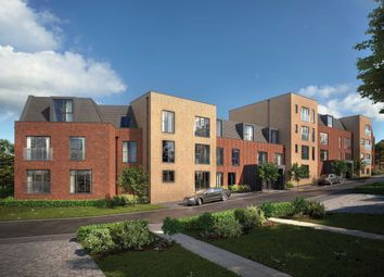"Thumbnail 1 bedroom flat for sale in ""Somerdale House"" at New House Farm Drive, Birmingham"