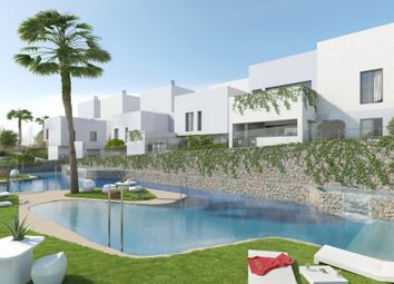 Thumbnail 3 bed apartment for sale in San Miguel De Salinas, Alicante, Valencia