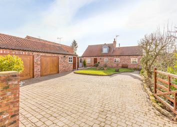 Thumbnail 4 bed detached house for sale in Orchard View, Nutcroft Way, Harwell, Doncaster, Nottinghamshire