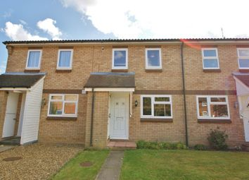 Thumbnail 3 bed terraced house for sale in Arthurton Road, Spixworth, Norwich
