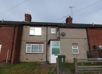Thumbnail 3 bed property to rent in Hatfield Avenue, Meden Vale, Mansfield