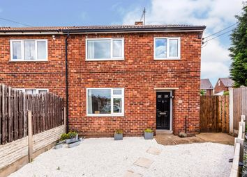 Thumbnail 3 bed semi-detached house for sale in Treetown Crescent, Treeton, Rotherham