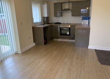 Thumbnail 2 bed flat to rent in Watch House Lane, Doncaster
