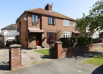 Thumbnail 3 bed semi-detached house for sale in Orchard Road, Whitby, Ellesmere Port