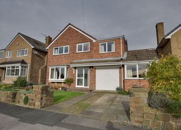 Thumbnail 5 bed detached house for sale in The Orchard, Wrenthorpe, Wakefield, West Yorkshire