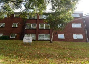 Thumbnail 1 bed flat to rent in Gravelly Hill, Erdington, Birmingham
