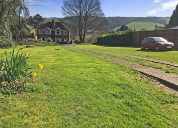 Thumbnail Land for sale in Watergate Road, Newport, Isle Of Wight