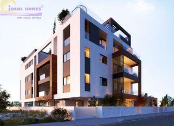 Thumbnail 2 bed apartment for sale in Kato Polemidia, Kato Polemidia, Limassol, Cyprus
