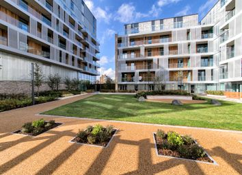 Thumbnail 1 bed flat for sale in Queens Park Palce, London NW6, London,