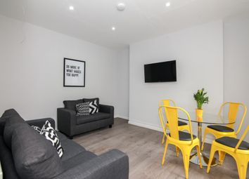 Thumbnail 5 bed terraced house to rent in Beaconsfield Terrace, Victoria Road, Cambridge