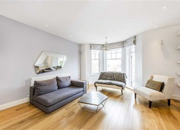 Thumbnail 3 bed flat for sale in Beaufort Street, London